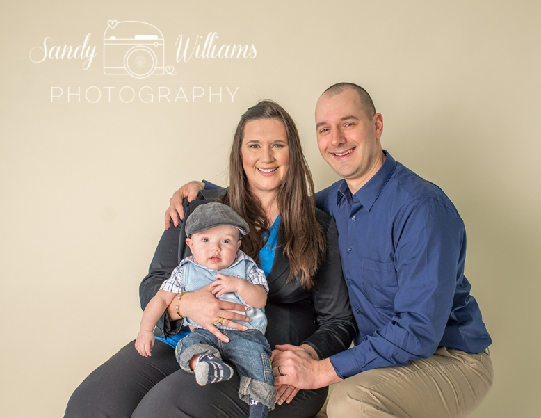 family photographer berryville